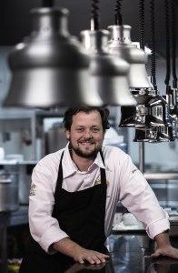 Michelin-Stern-Gewinner Joâo Rodrigues