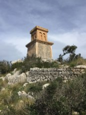 Aussichtsturm Mallorca