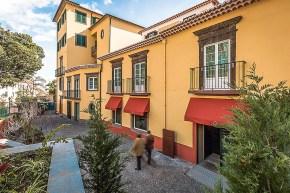 Castanheiro Boutique Hotel, Funchal (Madeira)