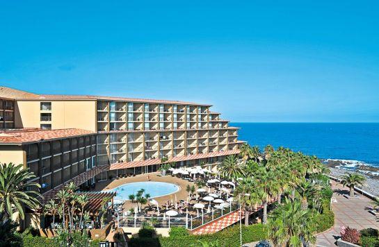 Four Views Oásis, Madeira