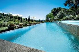 Pool Il Salviatino