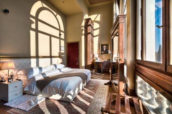 Deluxe Zimmer Il Salviatino