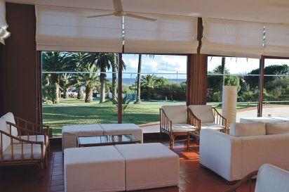 Bar Tropical Porto Santo Hotel