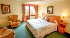 Zimmerbeispiel Hotel Bosque Mar