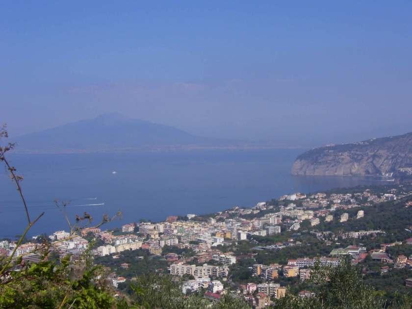 Golf von Salerno