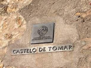 Castelo de Tomar Centro