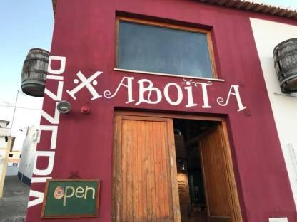 Restaurant Aboita