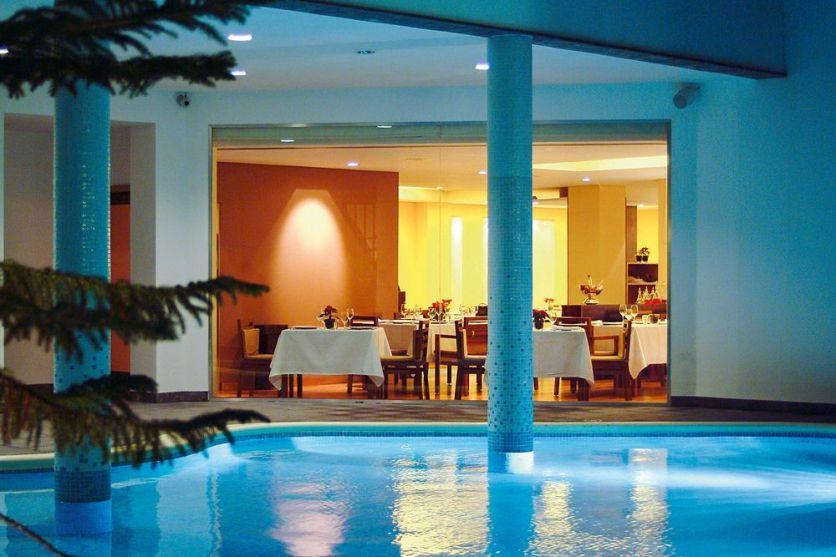 Hotel do Colégio Restaurant