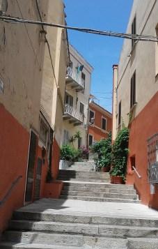 La Maddalena Stadt