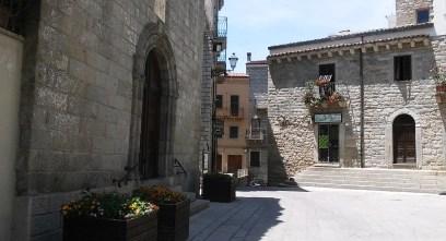 Tempio Pausania