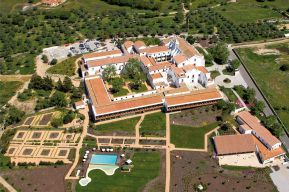 Luftbild Convento do Espinheiro Hotel & Spa