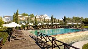 Pool Convento do Espinheiro Hotel & Spa