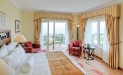 Zimmerbeispiel Praia d'El Rey Marriott