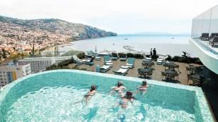 Savoy Palace, Funchal Madeira