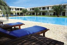 Pool Hotel Dunas de Sal