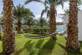 Garten Hotel Dunas de Sal
