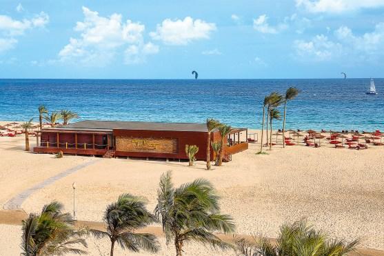 Strand Hilton Cabo Verde Sal Resort