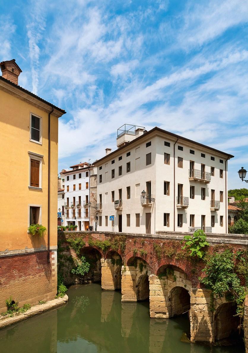 Brücke in Verona