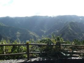 Wanderweg Teneriffa