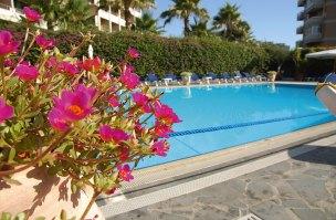 Pool Hotel Nettuno