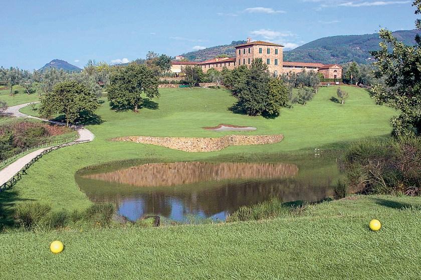 Grotta Giusti Golf