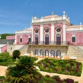 Ansicht Palácio de Estói