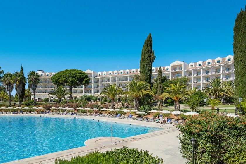 Pool Penina Hotel & Golf Resort