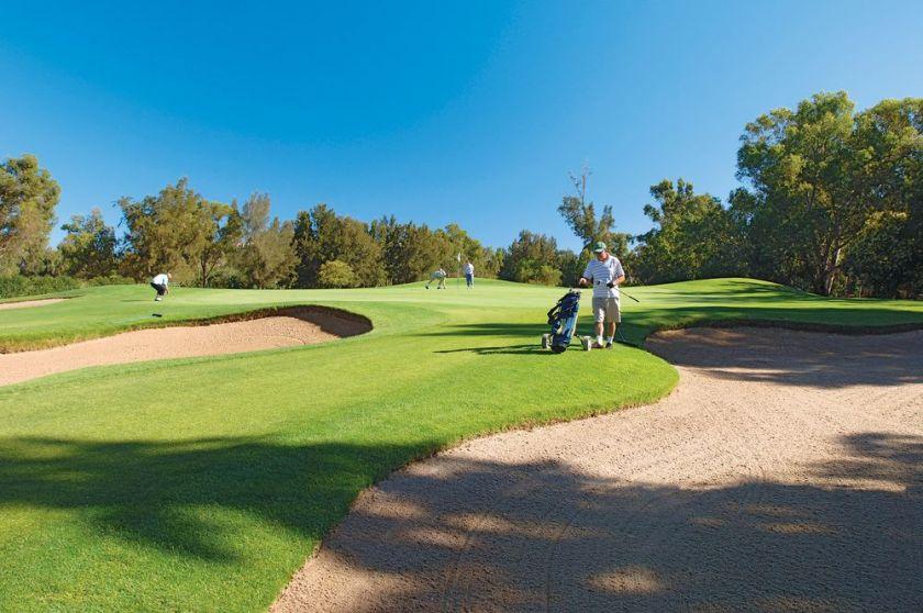 Penina Golfplatz