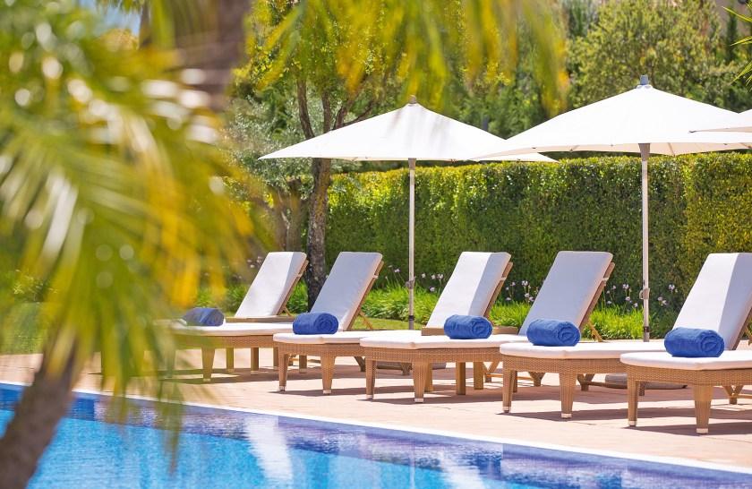 Monte Rei Golf & Country Club Pool