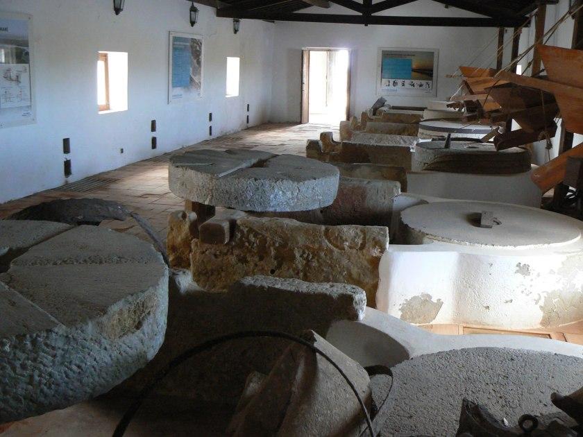 Quinta Marim Ausstellung