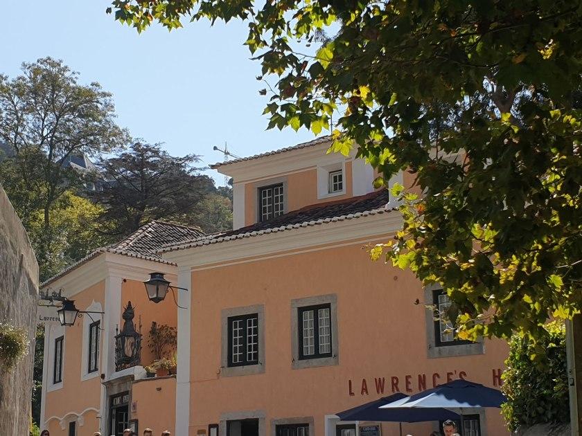 Lawrence Hotel Sintra