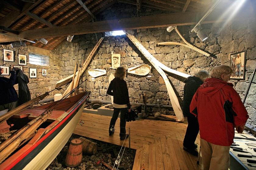 Walfang-Museum Pico