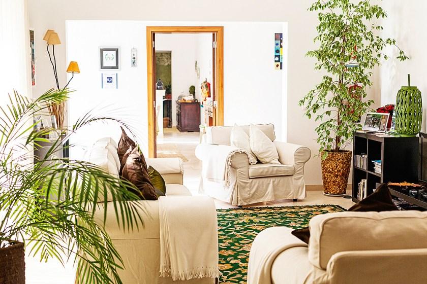 Lounge Casa do Plátano