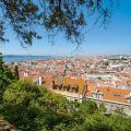 Lissabon Panorama