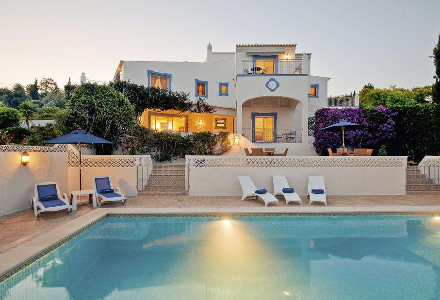 Quinta Bonita Country House & Garden Pool
