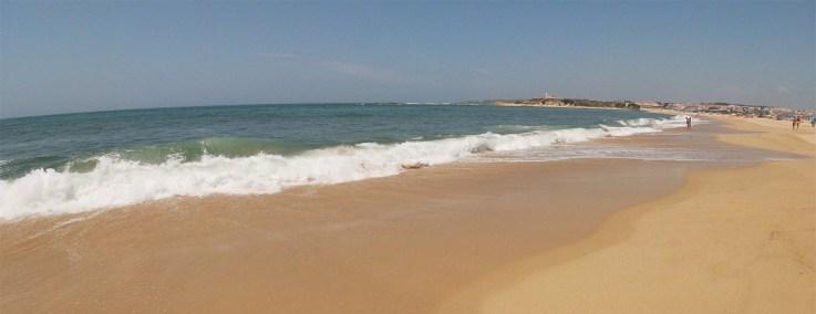 Algarve Strand 2021