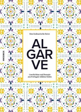 Kochbuch Algarve - Eine kulinarische Reise Cover