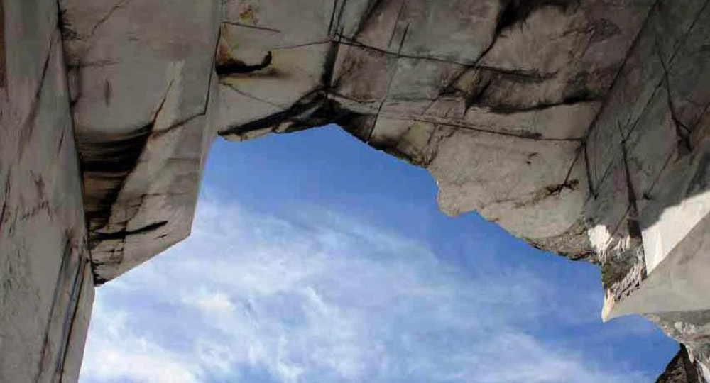 Marmor und Himmel Alentejo