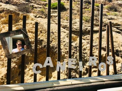Algarve Caneiros