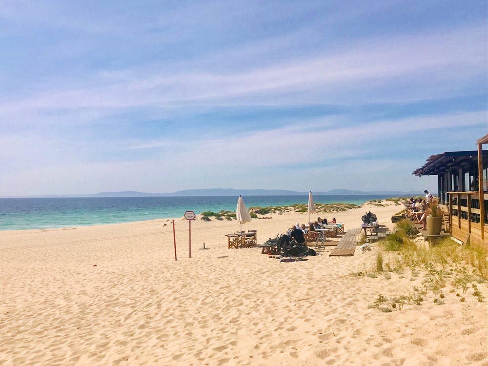Strand von Comporta