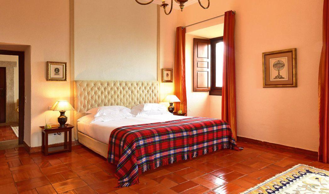 Pousada Castelo Palmela - Suite