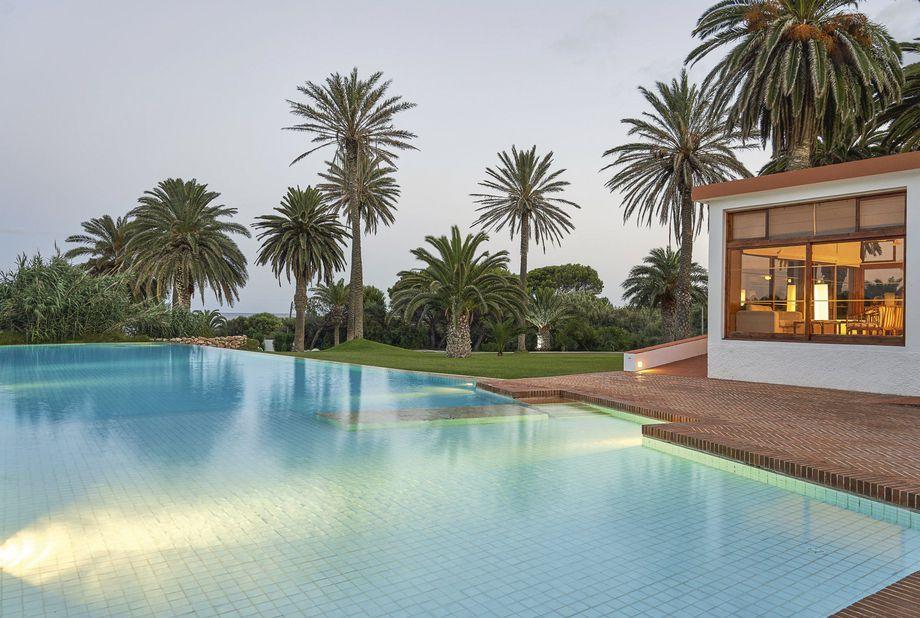 Porto Santo Hotel & Spa Pool