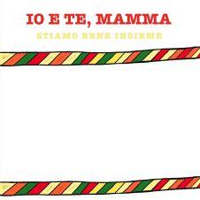 Io e te, mamma. Un regalo originale per la mamma!