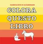Libri Montessori per bambini: Colora questo libro.