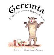Geremia, il lupo buono, incontra Cappuccetto Rosso