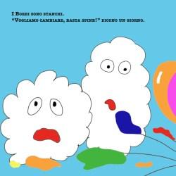 La rabbia dei Borbi - Gestire la rabbia