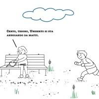 Voglio una nuvola