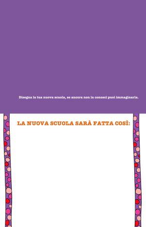 Andrò in prima. Un libro per salutare la scuola materna in vista della prima elementare