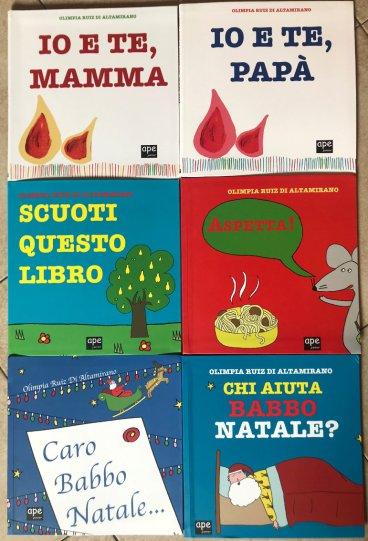 Ape Junior Adriano Salani Editore