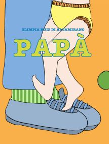 Libro bambini papà